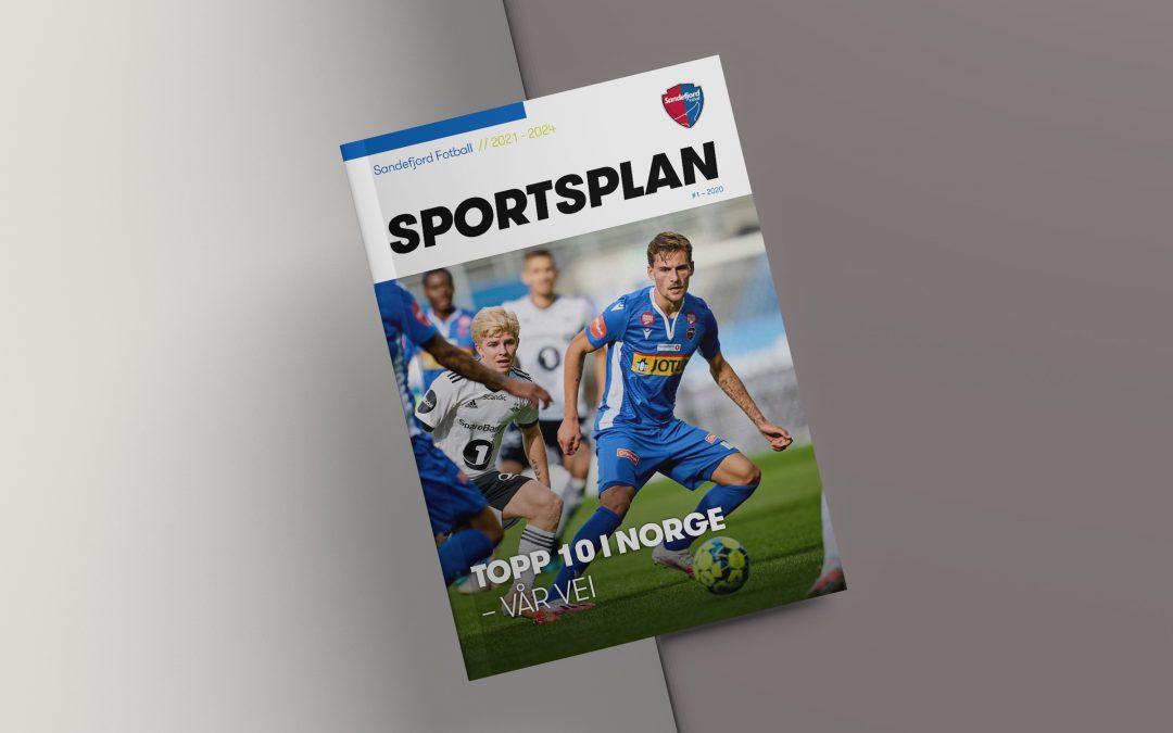 Sportsplan for Sandefjord Fotball